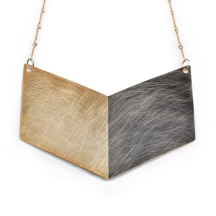 Notion Necklace