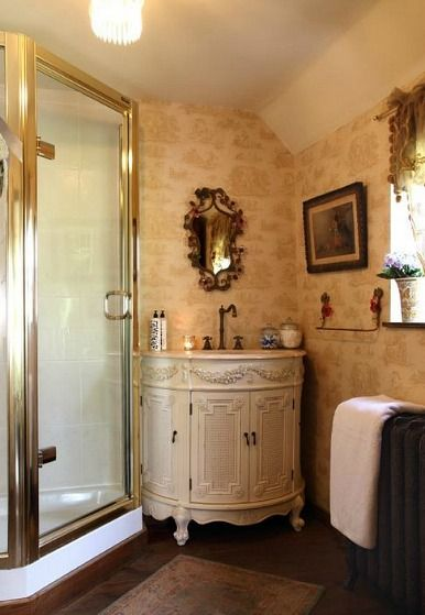 Pollyanna Cottage Cotswolds holiday rental (13)