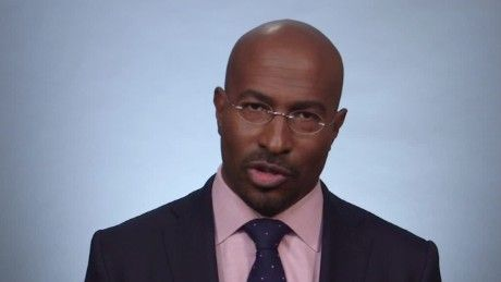 """CNN political commentator Van Jones discusses his """"whitelash"""" comments and what he thinks is needed for America to come together and move forward."""