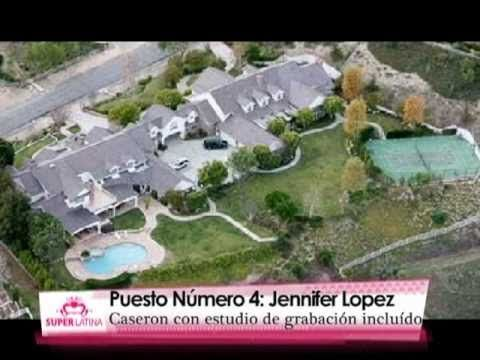Awesome vocab for LA CASA...in a real Spanish segment: Top 5 SuperLatina: Las…