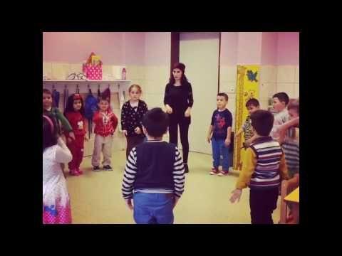 Küçük Ördek Oyunu - YouTube