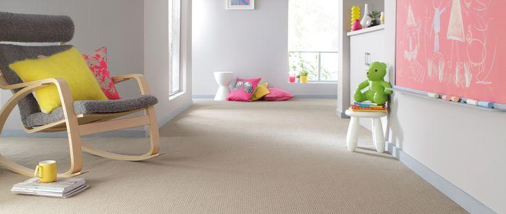 Buy carpet online | Quality carpet underlay, grades & fibres | Andersens