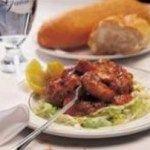 Galatoire's Shrimp Remoulade Recipe
