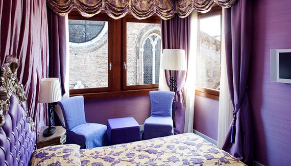 Bloom & Settimo Cielo Guest House | Bed & Breakfast in Venice | Alastair Sawday's Special Places to Stay