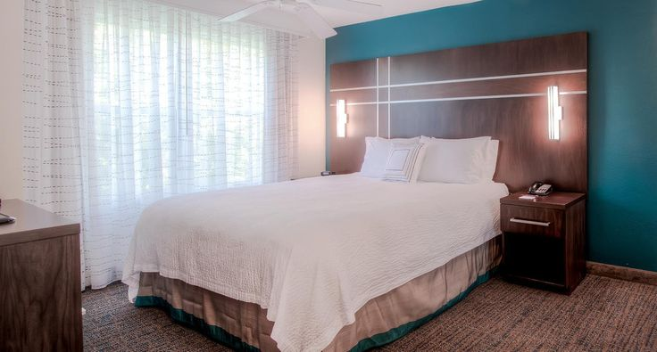 Residence Inn Raleigh Crabtree Valley | NC 27612