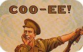 Coo-ee SA - icon