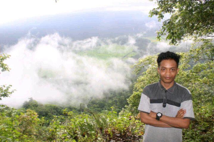 Batu bulan, desa sedahan jaya, kota sukadana, kab.kayong utara di Sukadana, Kalimantan Barat