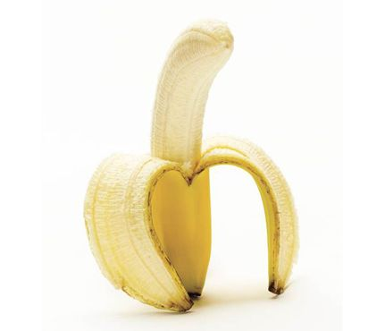 Resolve To Eat These Foods This Year: Bananas. When combined, probiotics and prebiotics work synergistically to promote GI health. Slice up bananas (for your prebiotics), and eat them with plain yogurt or kefir (for your probiotics). Drizzle lightly sweetened honey or maple syrup (also good prebiotic foods) on top. When selecting bananas, go for a bunch on the greener side. Some of the starch you want transforms as the banana ripens, reducing some of the benefit. #SelfMagazine
