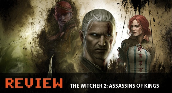 The Witcher 2: Assassins of Kings Xbox 360 review | The Game Scouts