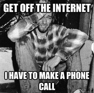 '90s First World Problems' Meme!