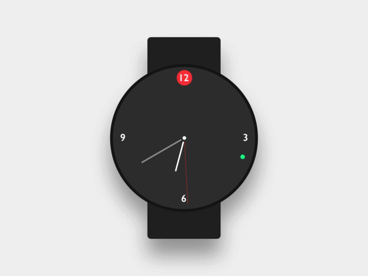 Smartwatch by Xer.Lee