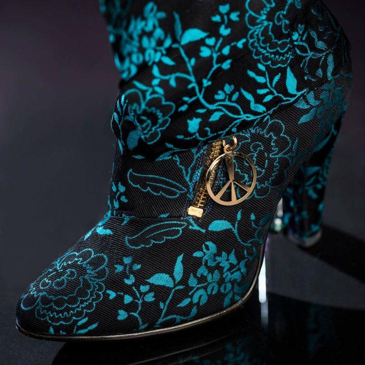 Prince shoe