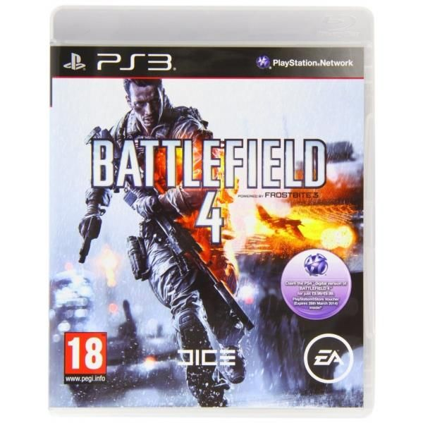 Battlefield 4 Game PS3 | http://gamesactions.com shares #new #latest #videogames #games for #pc #psp #ps3 #wii #xbox #nintendo #3ds