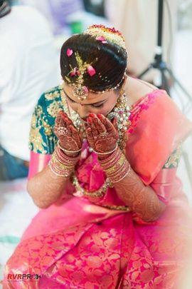 Hyderabad weddings | Avinash