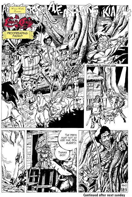 Page 13 - La Loma De La Cruz.