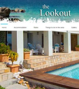 The Lookout Simonstown Website designed by Web Warriors - Web hosting & Web Design Co  http://thelookoutsimonstown.co.za/