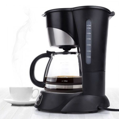 Tristar CM1235 Electric Coffee Maker with Timer