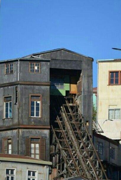 Valparaíso.