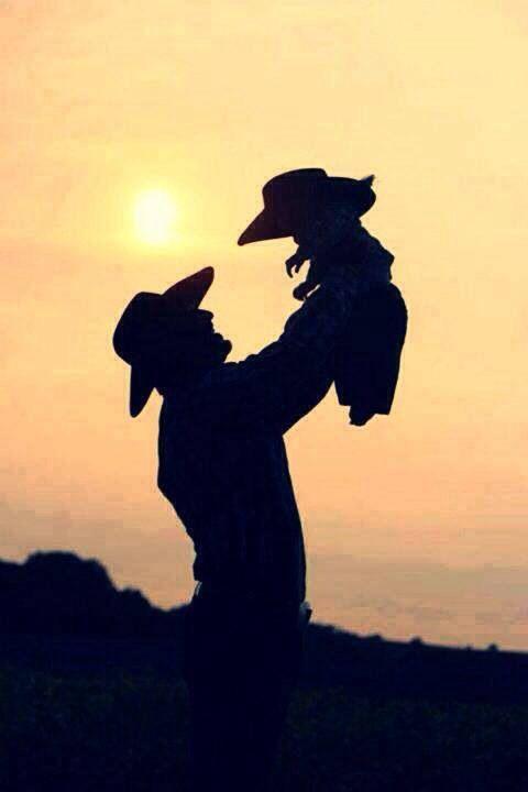 Cowboys...gotta love 'em!