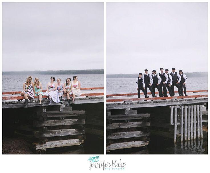 Sean & Amy | Weddings | Newfoundland Wedding Photographer « Jennifer Blake Photography | Blog | Rosetown, SK and area Photographer