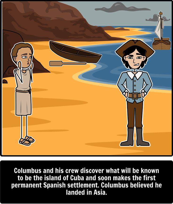 a summary of the life and expeditions of christopher columbus Christopher columbus: christopher columbus, master navigator whose four transatlantic voyages opened the way for european exploration and colonization of the americas little is known of columbus's early life.