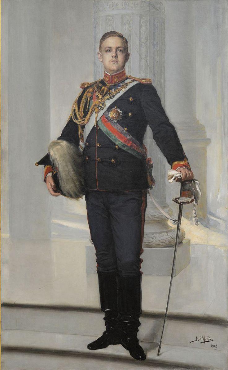 Luís Filipe, Príncipe Real de Portugal,  (Lisboa a 21 de Março de 1887 -  Lisboa, 1 de Fevereiro de 1908) foi Príncipe Real de Portugal, tendo sido Príncipe da Beira antes da subida de seu pai ao trono. Filho mais velho do Rei D. Carlos I de Portugal e de sua mulher, a Rainha D. Amélia de Orleães. O Príncipe estava com seu pai no dia 1 de Fevereiro de 1908, quando o rei assassinado baleado pelas costas, na nuca.