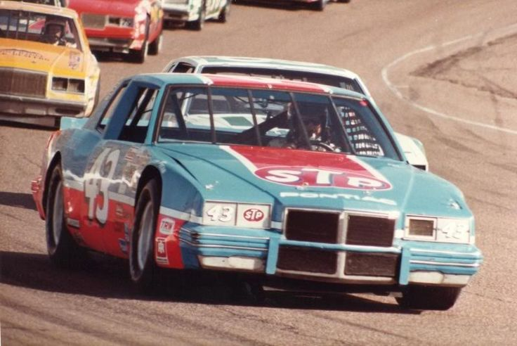 List of female NASCAR drivers