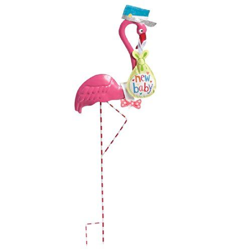 Silvestri Glamingo Flamingo Stork Costume For Garden Statues Silvestri  Http://www.amazon