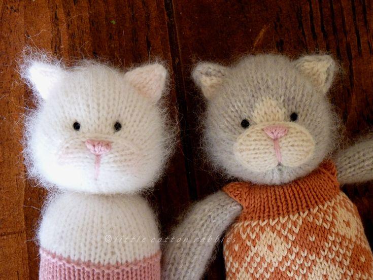 Fuzzycats