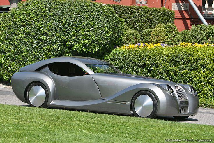 art deco cars - Google Search Morgan
