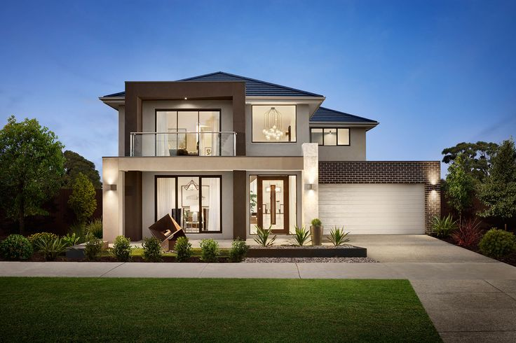 Carlisle Homes: Marquis Facade - Featured at The Address Estate