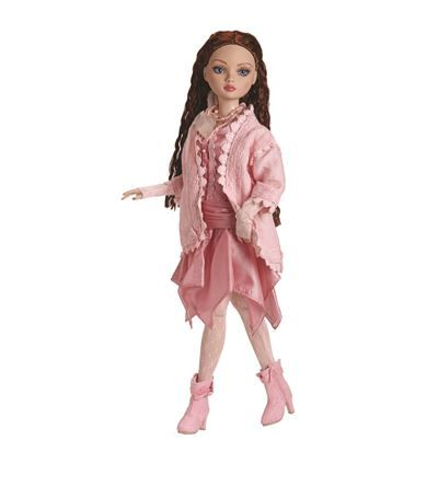 Tonner Elowynne Wilde Delicate Balance Doll available to buy at Harrods. Collectable dressed doll. Shop Children's Toys online & earn reward points.