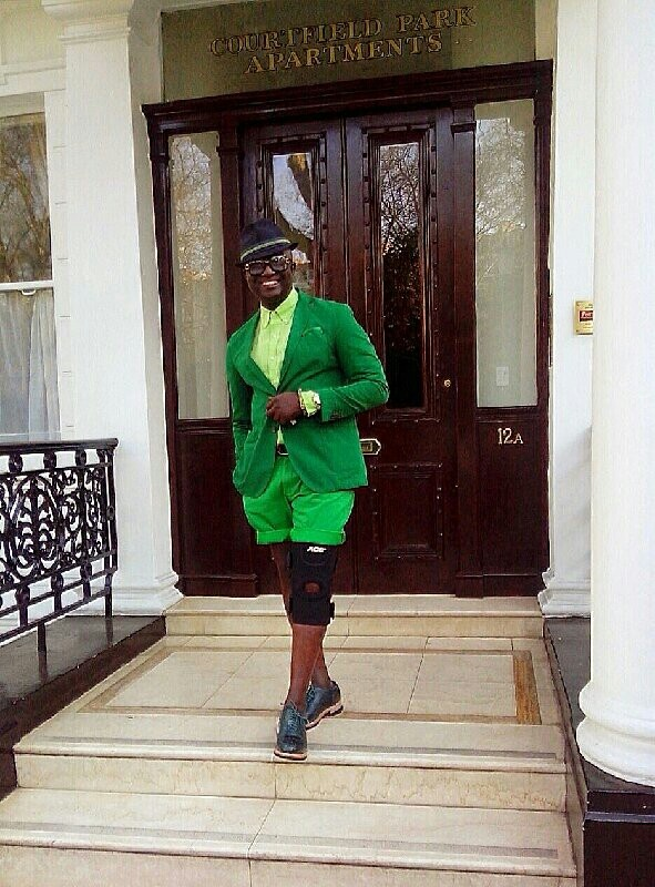 KKD Man With Style