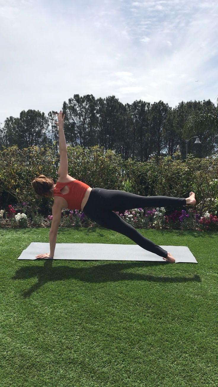 yoga sculpt – Alina🌸