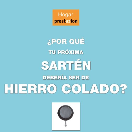 13 best sartenes images on pinterest frying pans copper and for the home - Sartenes de hierro colado ...