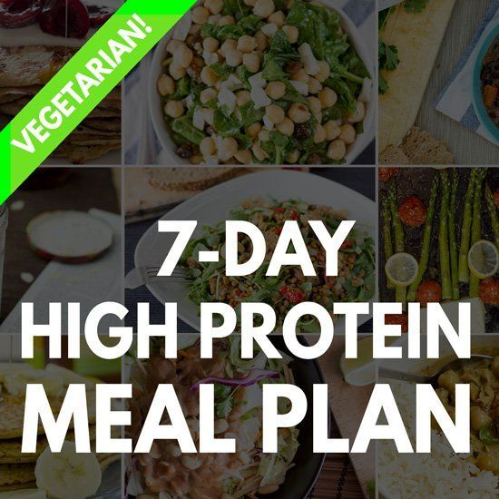 meal plan for muscle building pdf