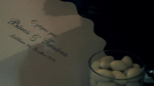 Vaios & Tatianna Wedding Teaser by Studio Phosart