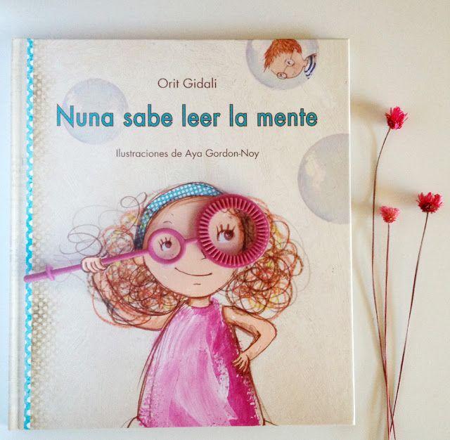 Literatura Infantil Respetuosa: cuentos y álbum infantil acordes a la crianza respetuosa