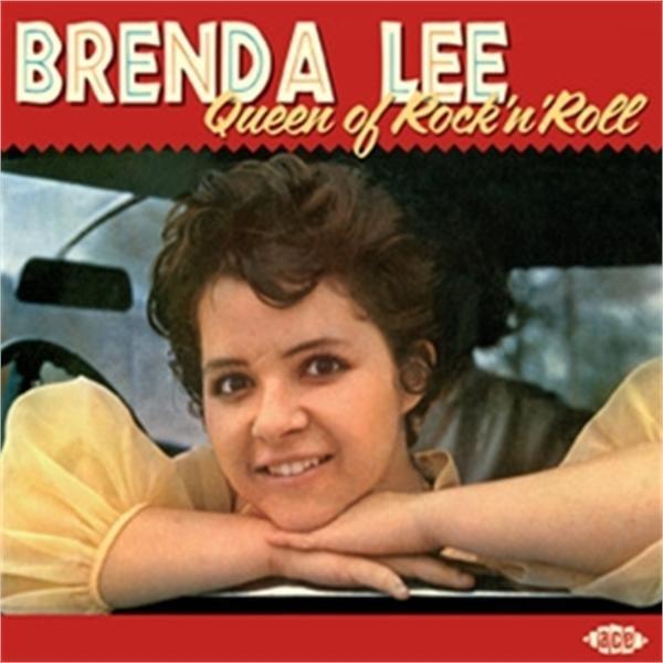 17 best Brenda Lee images on Pinterest | Brenda lee, Music and ...