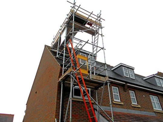 Seeking an accredited and also trusted #scaffolding #Company in #Trowbridge? We at Able Scaffolds, along with finest specialists supply high quality scaffolds for secure building.