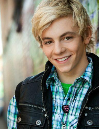 "Ross Lynch ""Austin Moon"" Austin and Ally"