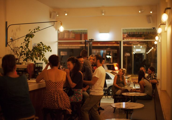 Pallino Bar and Bocce, Thornbury