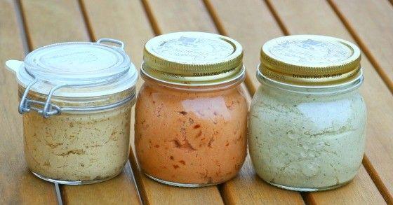 Vegane Brotaufstriche selbst gemacht – vielseitig und lecker