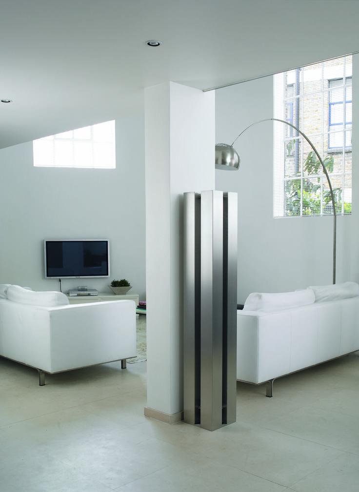 chauffage design ide radiateur design vertical with. Black Bedroom Furniture Sets. Home Design Ideas