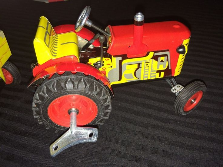#toy #tractor #windip Unique! This would be awesome for a tractor collector or toy collector!