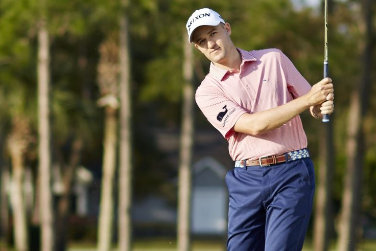 Vineyard Vines to Outfit PGAs Russell Knox