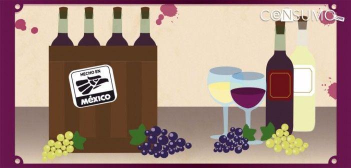 10 datos que no sabías sobre el vino mexicano