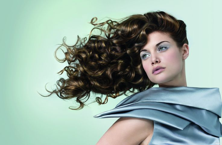 nice Умопомрачительный карвинг волос (50 фото) — На короткие и средние локоны