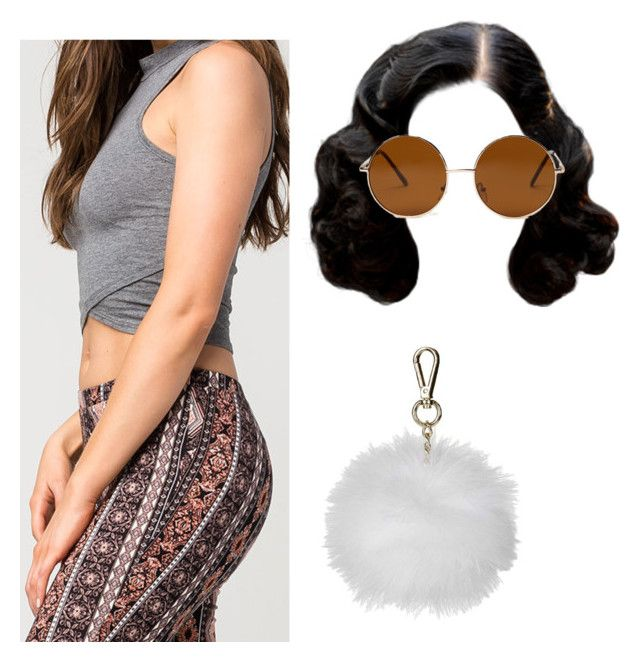 Untitled #786 by beautyqueen-927 on Polyvore featuring polyvore, fashion, style, Bozzolo, Topshop, Forever 21 and clothing