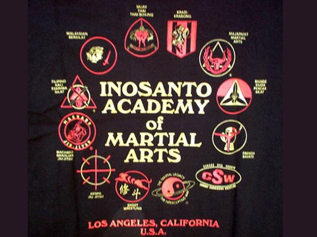 inosanto academy